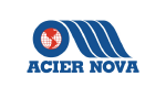 Logo Acier Nova