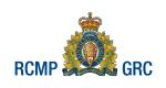 Logo RCMP
