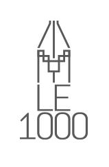 1000 de la Gauchetiere logo