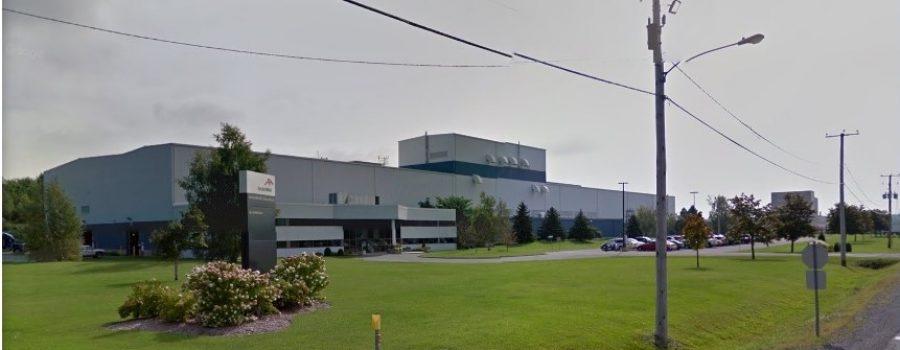 ArcelorMittal – Coteau-du-Lac