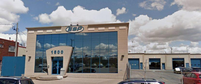 ESP Auto Auction