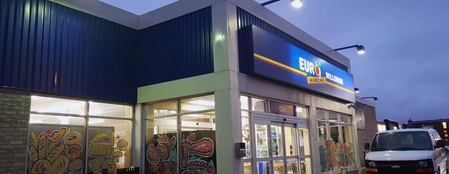 Euro Marché – Bellerose
