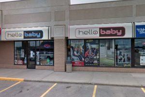 Hello Baby – Regina, Saskatchewan