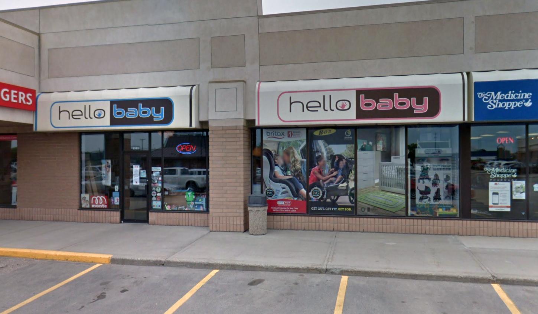 ad823b72c Hello Baby – Regina, Saskatchewan – PowerQ
