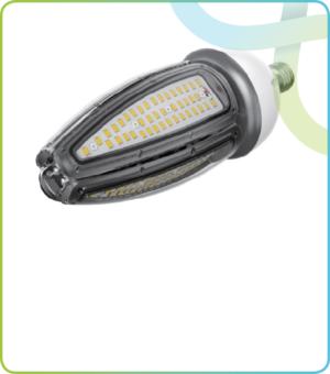 Lampe de remplacement DHI