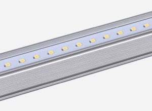 Single T5 Integrated Light – PQ-LIT5