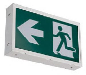 Exit light – PQ-EMCY-129