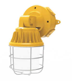 LED Vapor-Proof Jelly Jar – PQ-DLCW