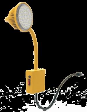 LED Gooseneck Dock Light – PQ-DLS